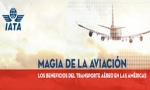 LA MAGIA DE LA AVIACION